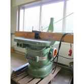Spindle router Hombak