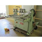 Drilling machine Busellato