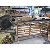 Long belt sanding machine Loren