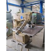 Used Overhead router
