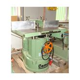 Spindle router Comag