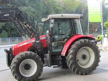 2007 Massey Ferguson 5455