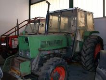 1980 Fendt 105SA