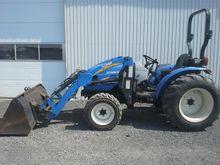 2013 New Holland Boomer50