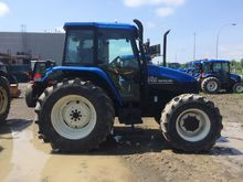 1998 New Holland TS100