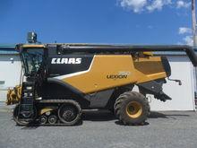 2013 Class CLAAS 750TT