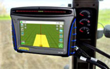 2012 TRIMBLE FM-750 HP, RTK et