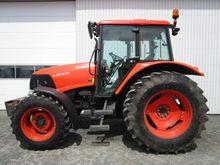 2011 Kubota M100X