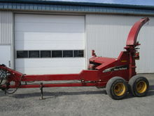 2006 New Holland FP230