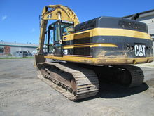 2002 Caterpillar CAT 345BL