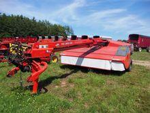 Used Kuhn FC353GC in