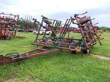 Used John Deere 960