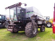 Used 1990 Gleaner R6