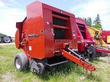 Used 2007 AGCO 5546A