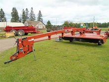 Used 2005 Hesston 13
