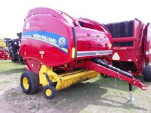 Used 2015 Holland BR