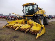 2009 New Holland FR9060