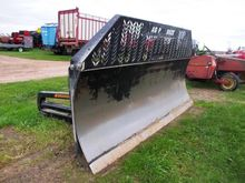2014 Grouser Products AGPRO 760