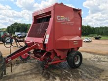 Used Gehl 2880 in Wa