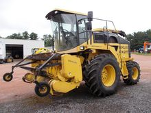 1998 New Holland FX25
