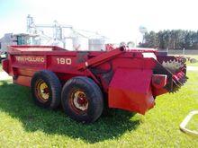 New Holland 190