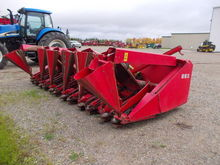 1999 Harvestec 863