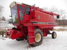 Used 1978 Harvest In