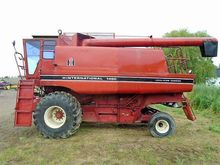 1978 Harvest International 1460
