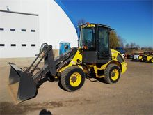 2008 New Holland W50B