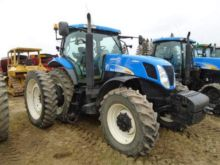 2009 New Holland T7070