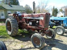 1970 Harvest International 856