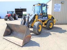 Used 2013 Holland W8
