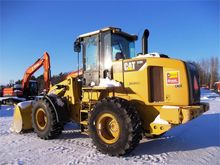 2009 Caterpillar Forestry 928H