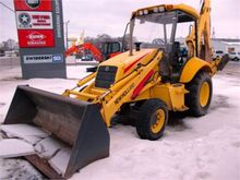2005 New Holland LB75.B