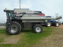 2012 Gleaner S67