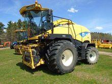 2007 New Holland FR9060