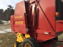 Used 2002 Holland 64
