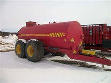 Used 2010 NUHN 6000
