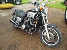 1986 Yamaha 1100