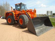 Used Doosan DL420 in