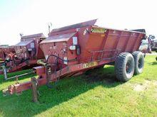 2006 Meyer Manufacturing 8720
