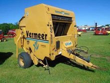 Vermeer® 605XL