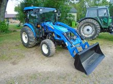 2008 New Holland T2410