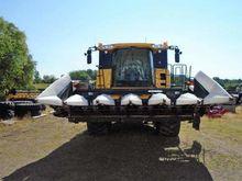 2014 Harvestec 6306C