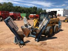 Used Tree Spade For Skid for sale  New Holland equipment