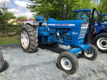Used Ford 5000 Tractor for sale | Machinio