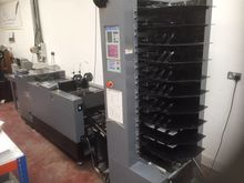 Used 2002 Duplo Syst