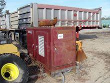 1990 Superior 55 KW Generator