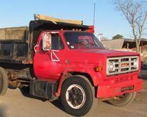 1986 GMC 7000 Truck