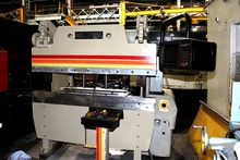 Used Accurpress 7606 Press Brake for sale | Machinio